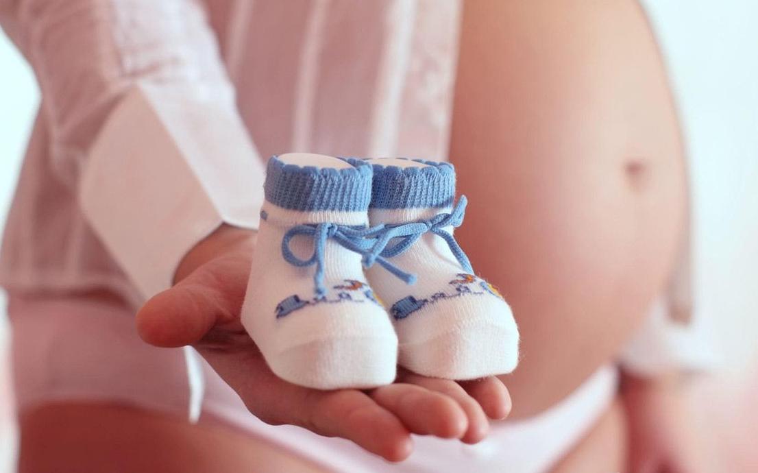 какие признаки у беременной если будет девочка