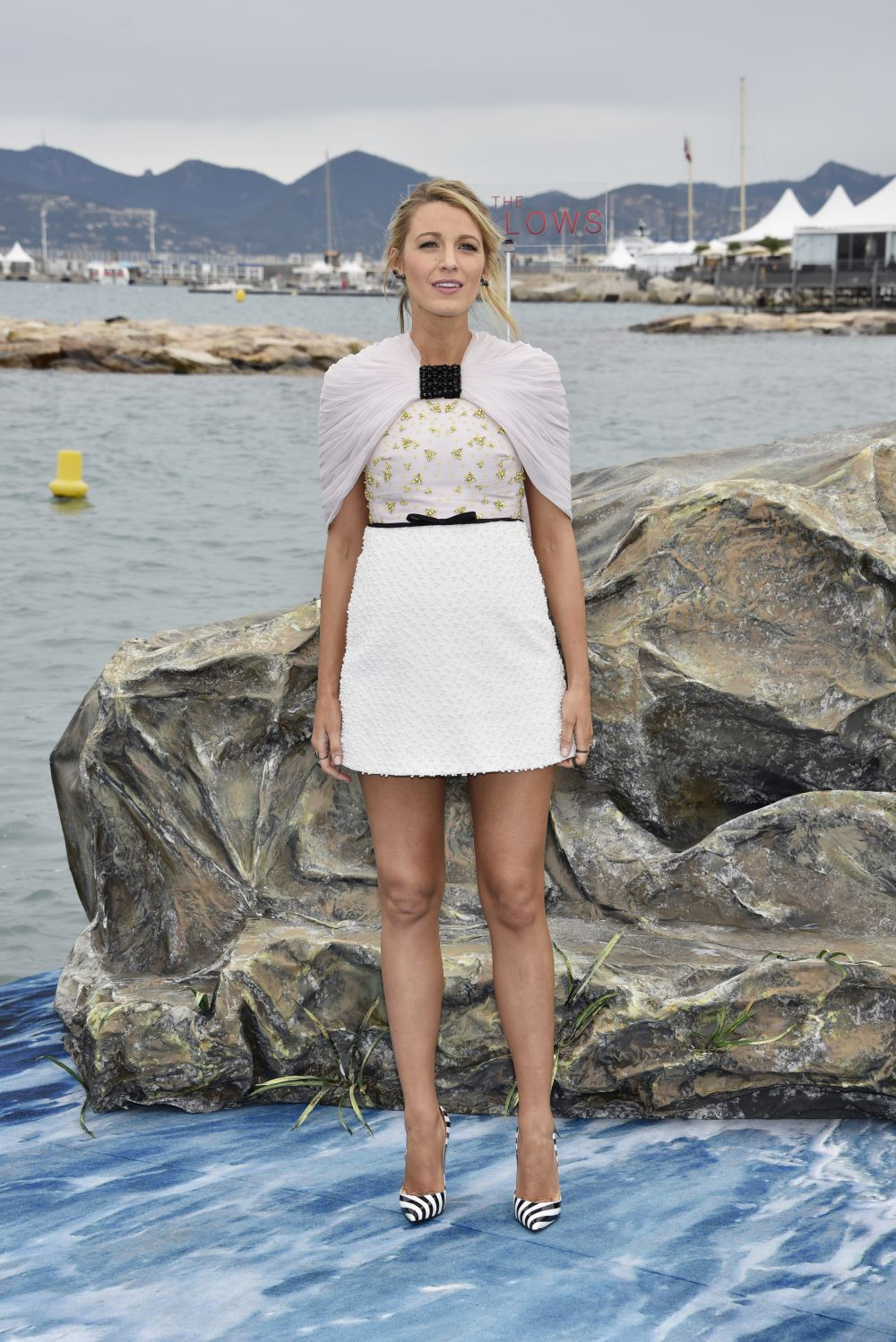 """The Shallows"" Photocall - The 69th Annual Cannes Film Festival"