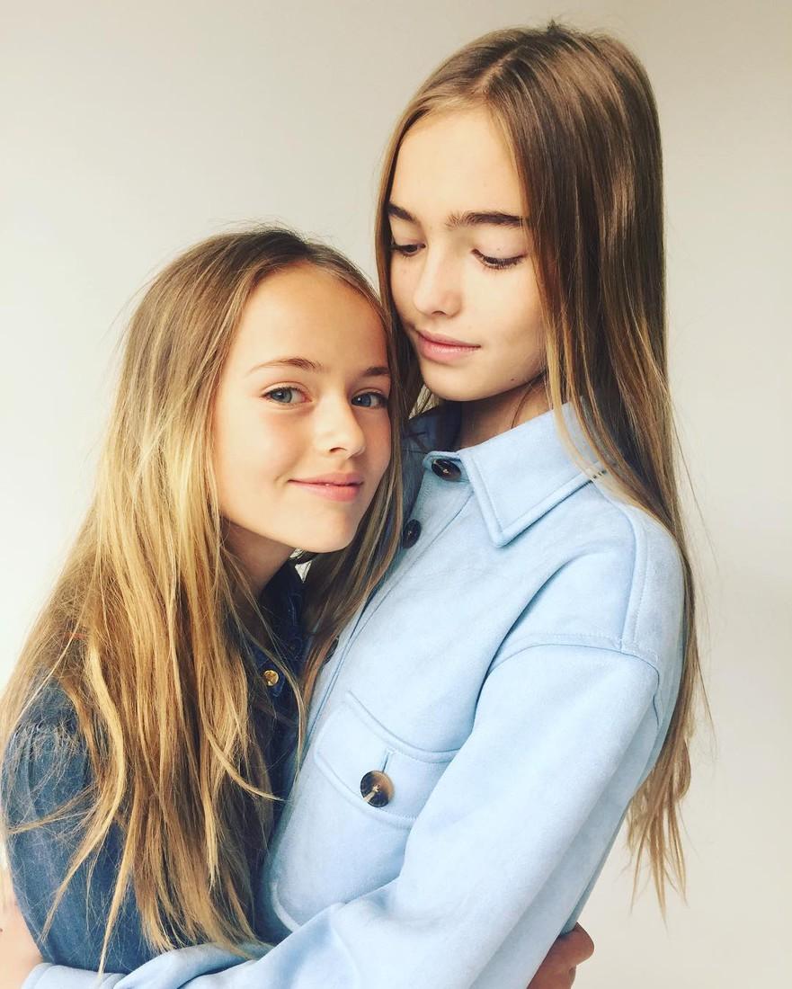 красивых фото девочек