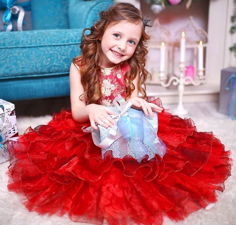 Живые куклы: 11 малышек, мамы которых с пеленок делали их знаменитыми