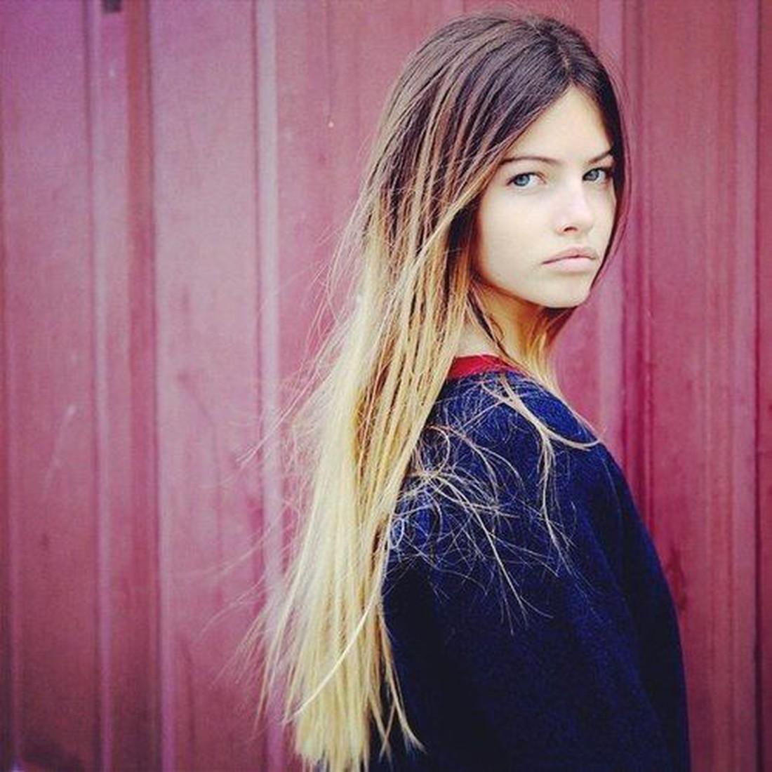 всего девочки 14 лет модели сдержанны нанесении