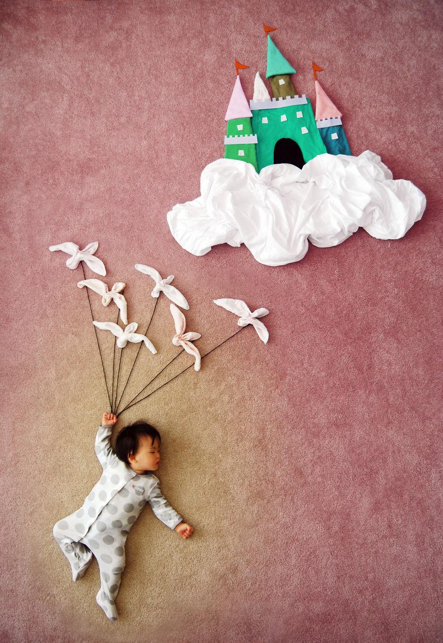 Идеи фото для ребенка