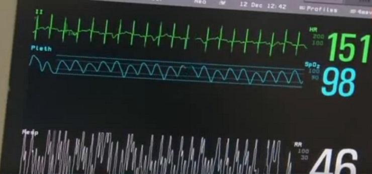 Шансов на жизнь почти не было... Но медсестра нарушила протокол, и произошло чудо!