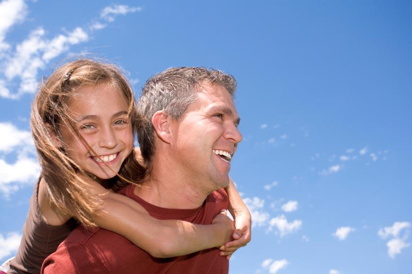 15 правил воспитания дочки, которым обязан следовать любящий папа
