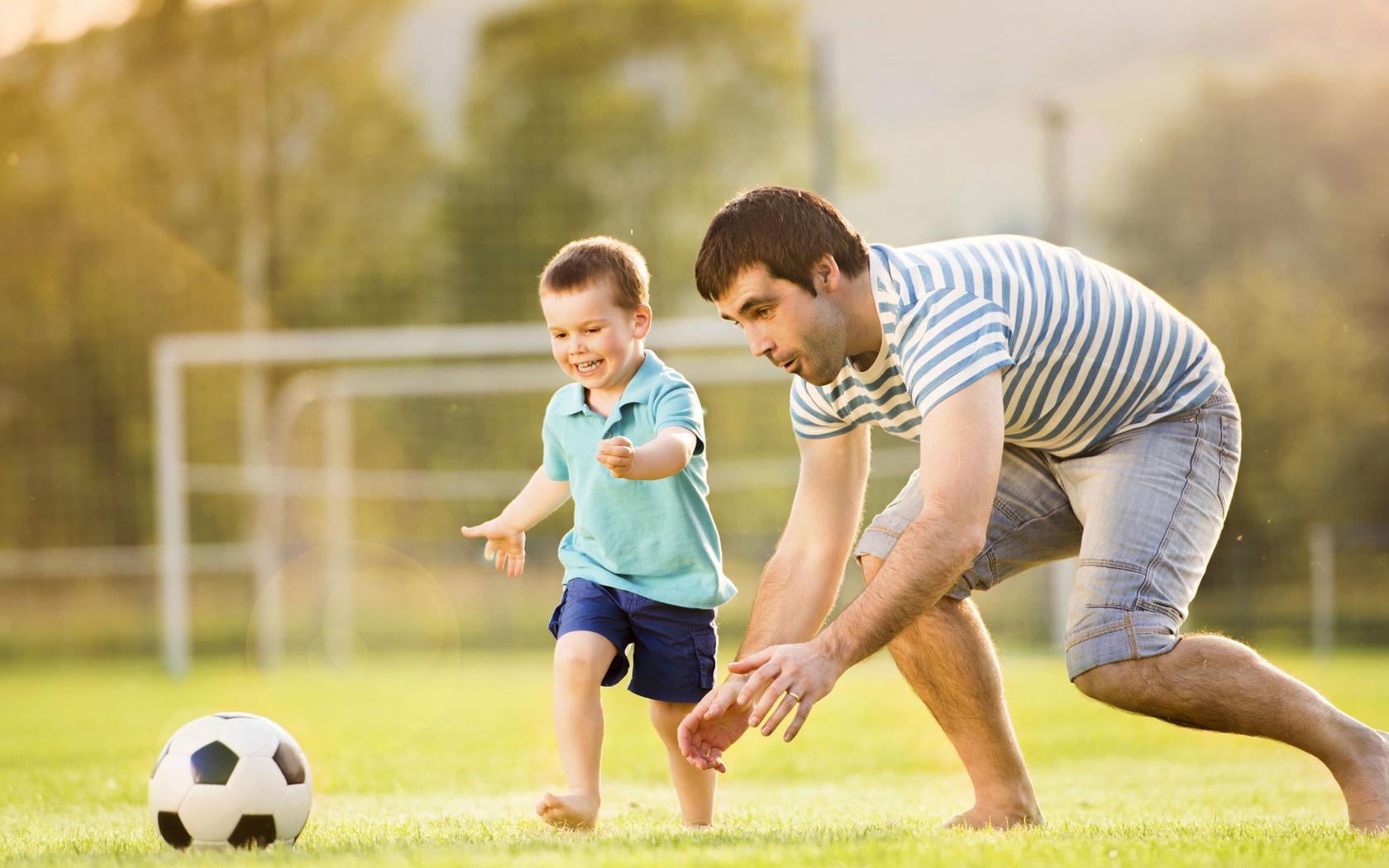 Секреты воспитания сына: как НЕ вырастить тюфяка?