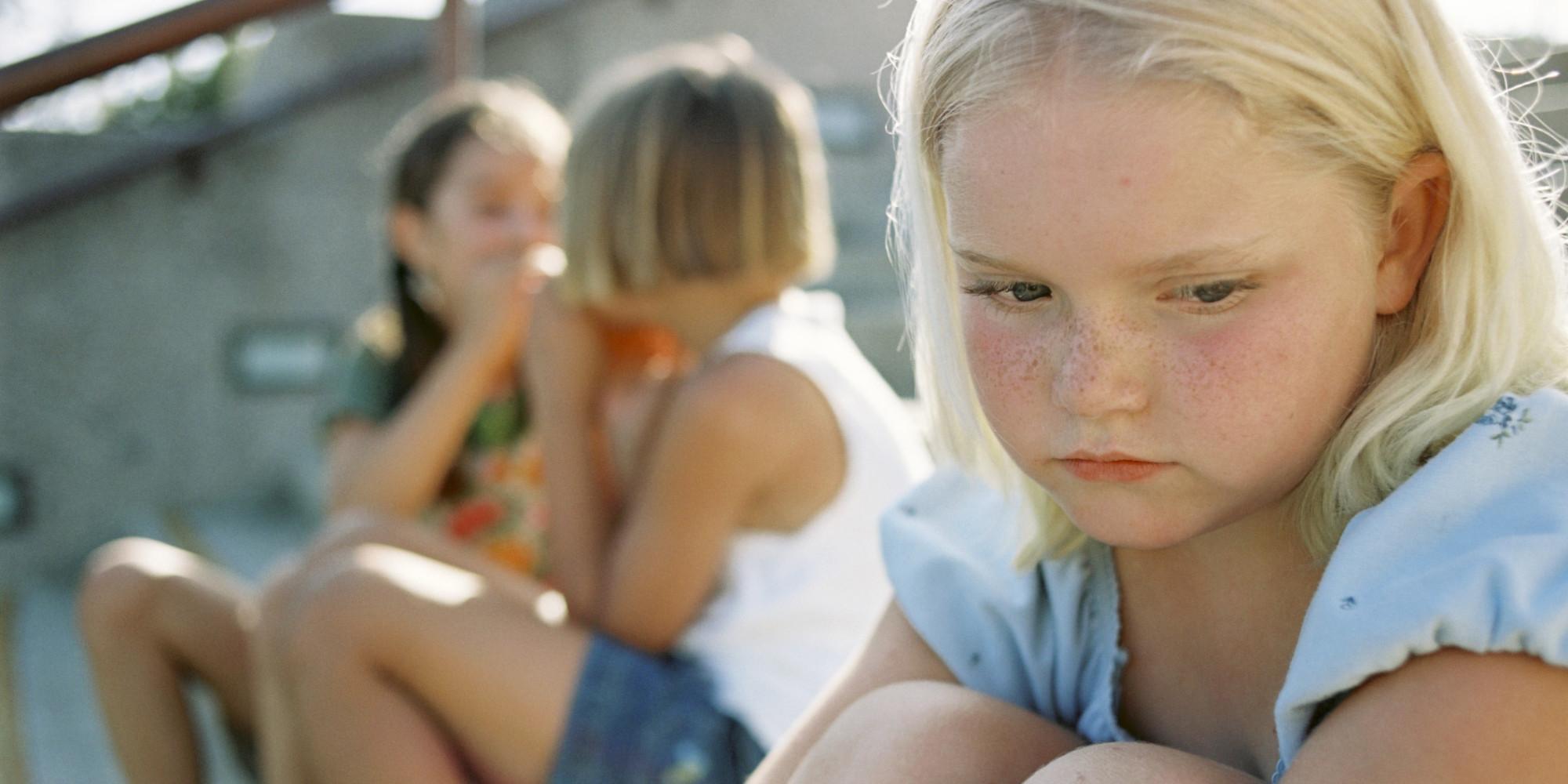 Как сделать если ребенок стесняется