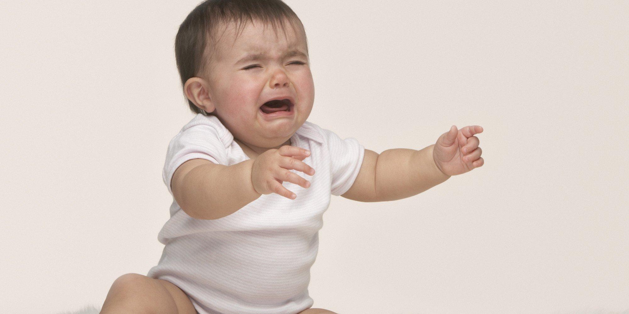 Как мамы грудничков могут навредить ребенку?