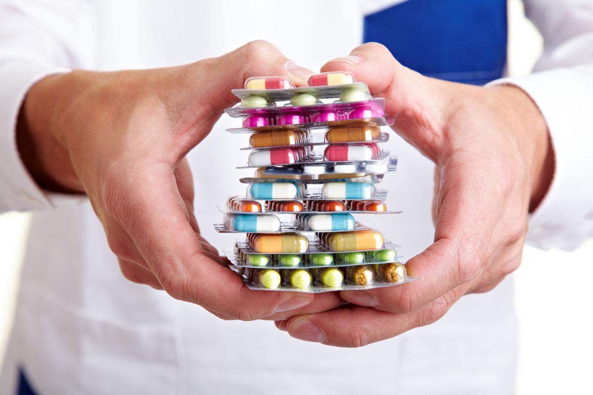 Эффект плацебо: ТОП-лист детских препаратов с недоказанной эффективностью