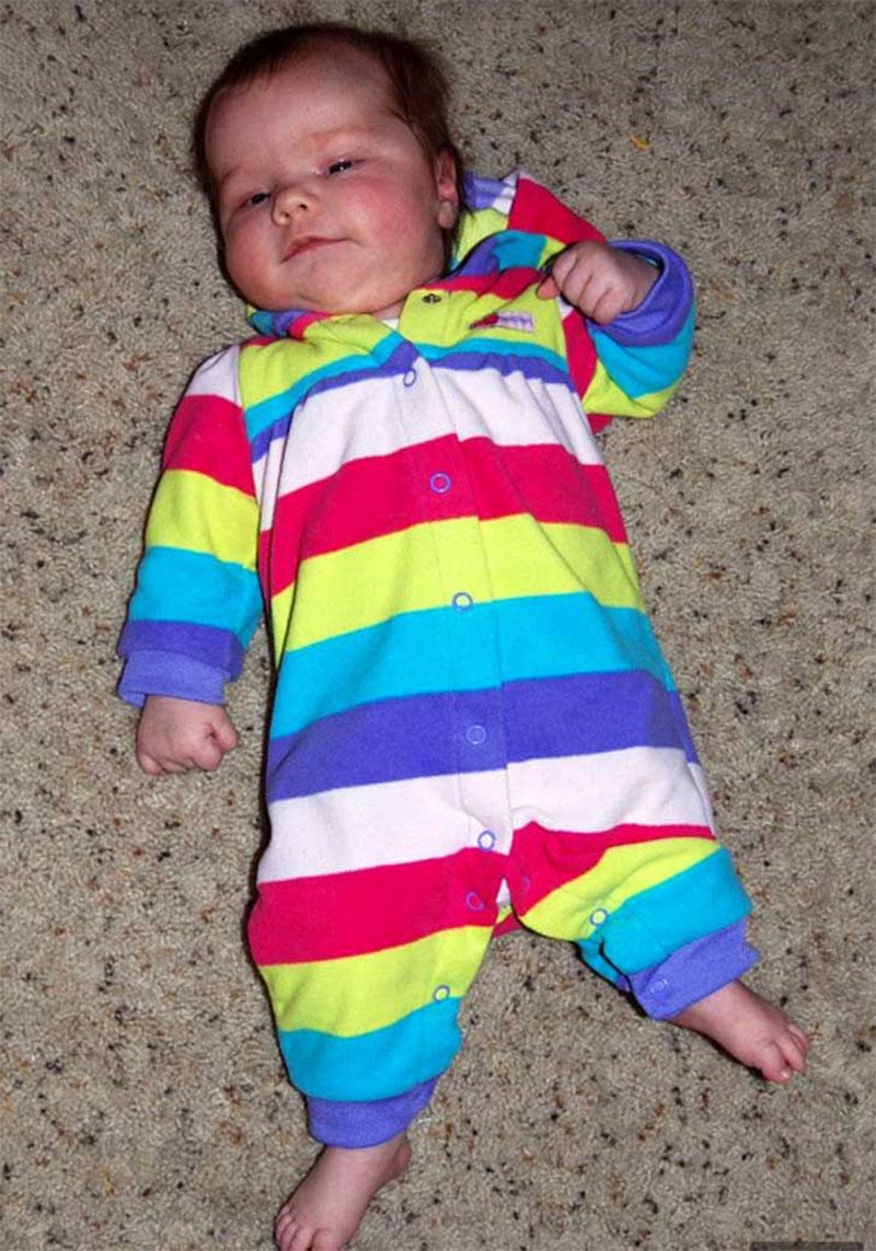 Почему родная мать 300 раз сломала ногу родной дочери?