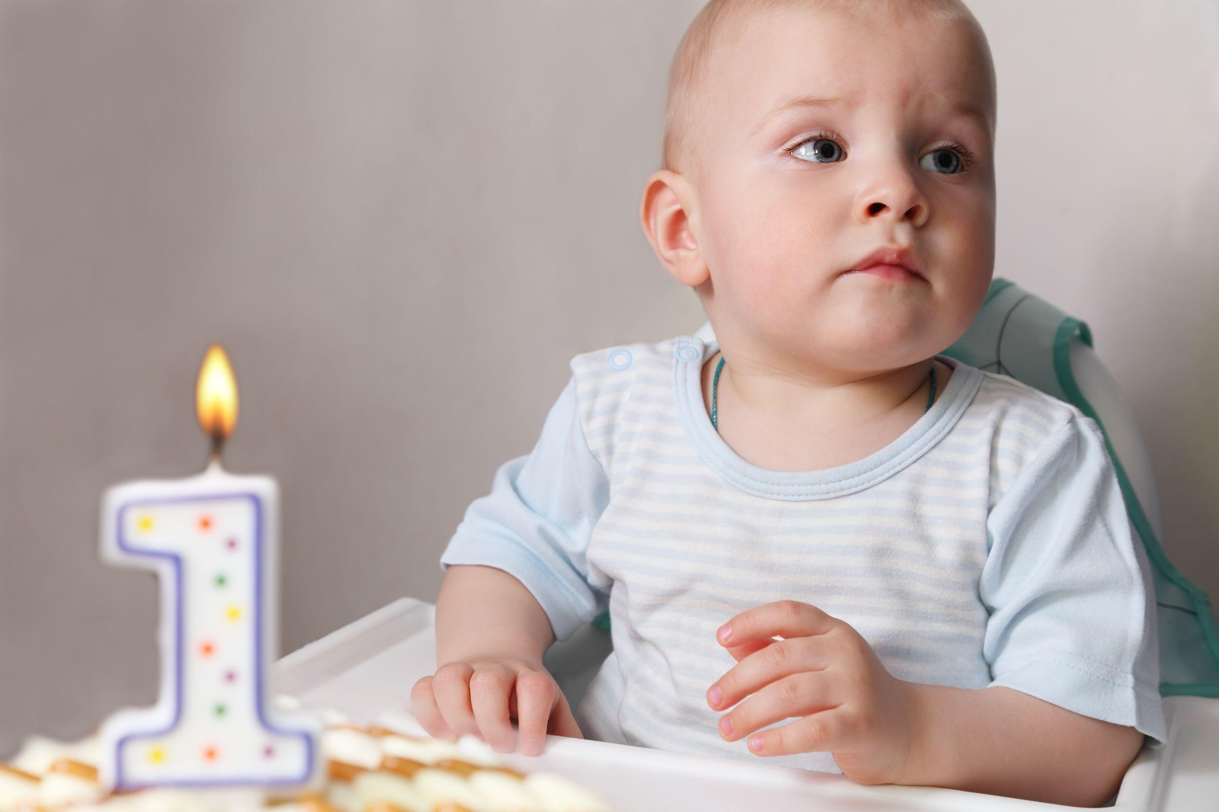 Дети в 1 год и 2 года фото