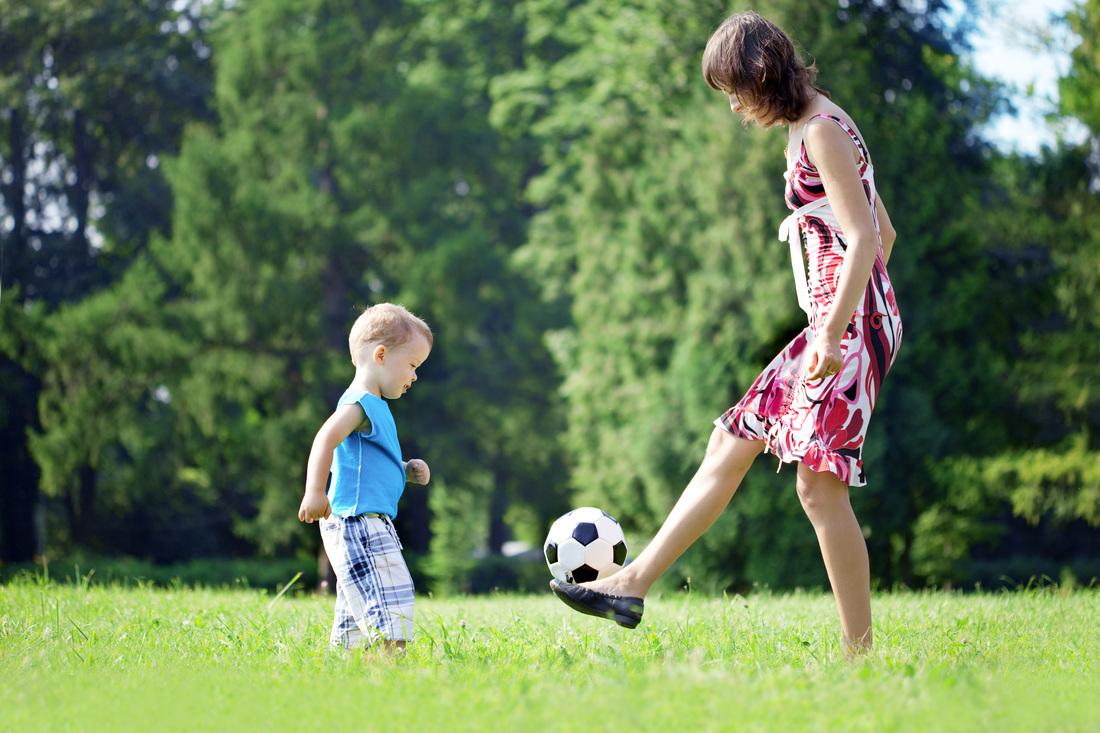 7 обязательных действий мамы, если в семье растет сын