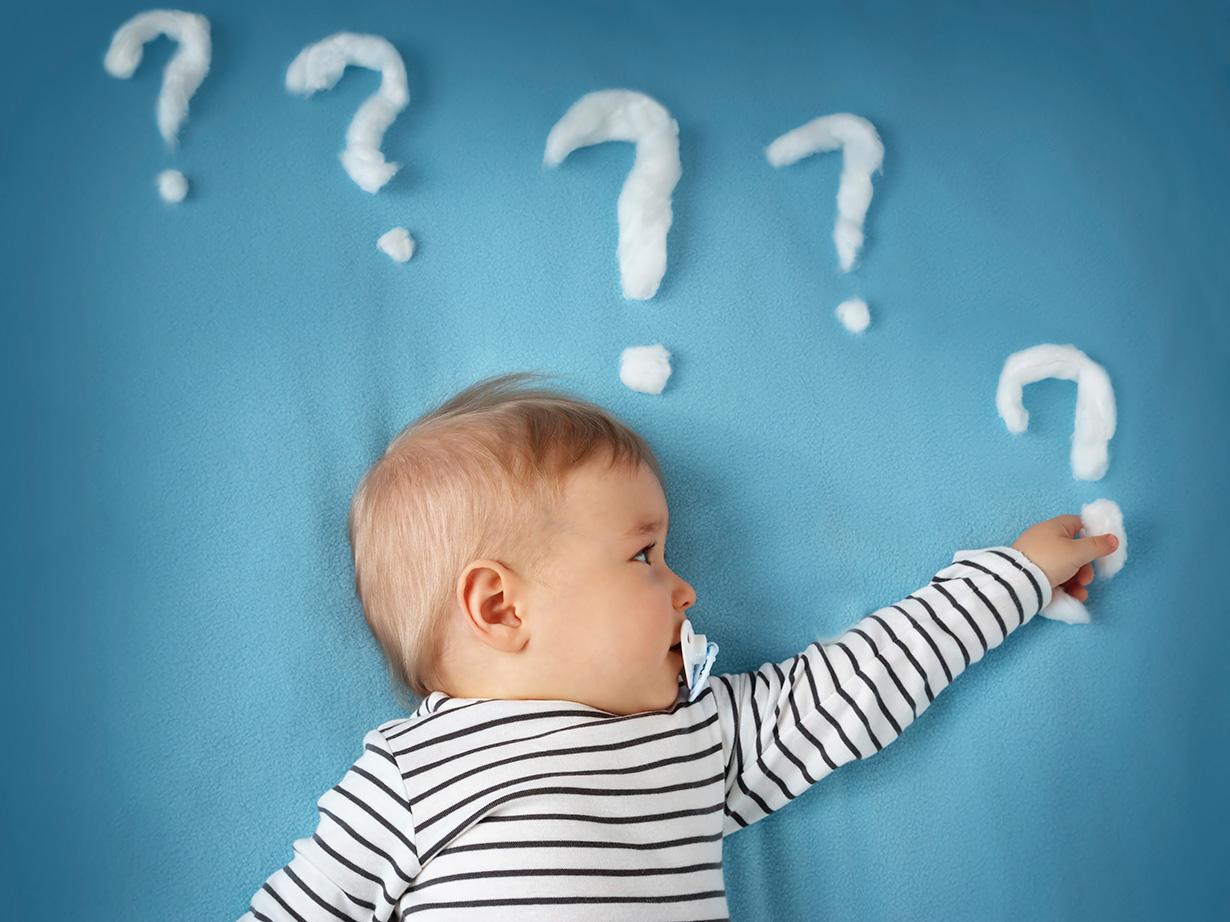 Опыт поколений: 4 способа, как выбрать имя ребенку