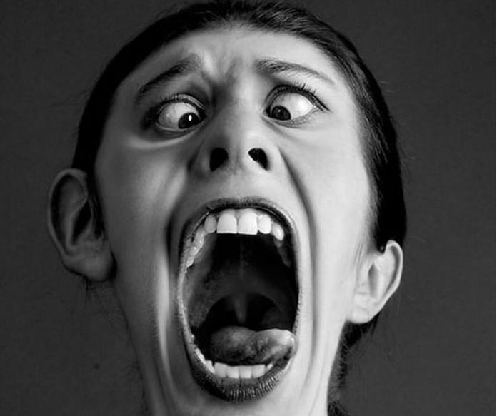Как не кричать на ребенка: 5 способов справиться с эмоциями