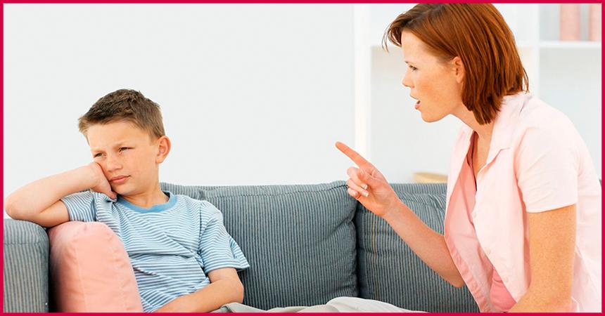 делать если родители этим что занимаются