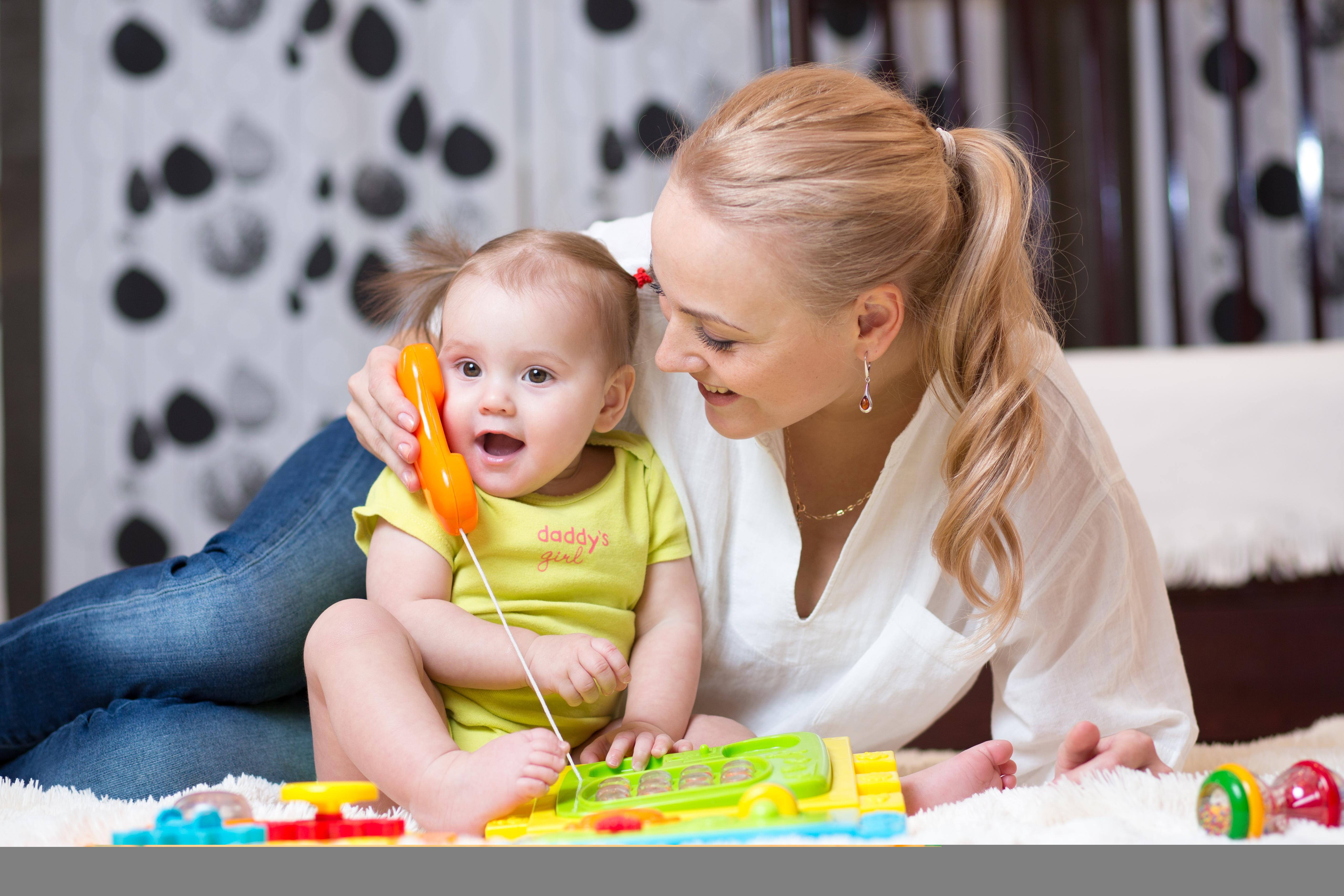 10 простых способов стимулировать развитие речи ребенка