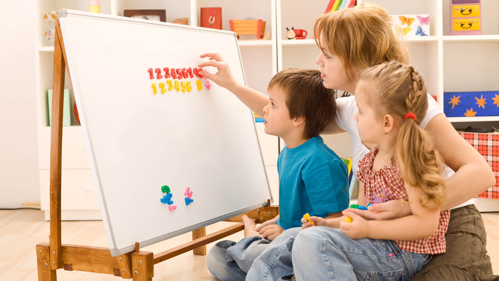Почему дети ДОЛЖНЫ бездельничать?