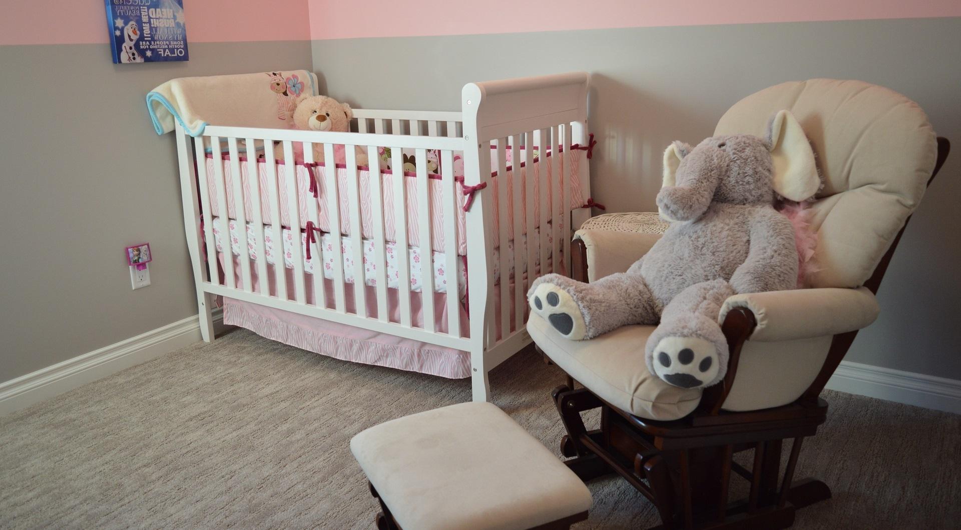 Покупки новорожденному: на что лучше не тратиться?