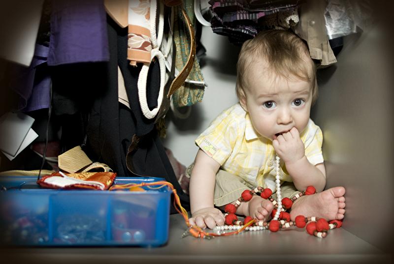 Чем первый ребенок отличается от четвертого: 15 точных нюансов