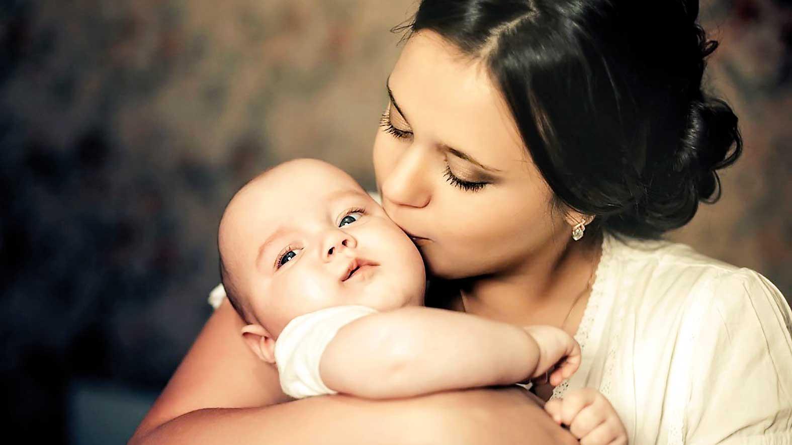 22 причины, почему так здорово быть мамой!
