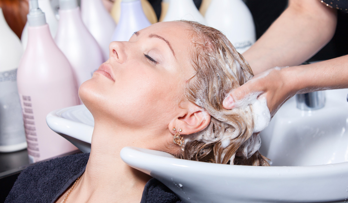 Вредно ли во время беременности красить волосы
