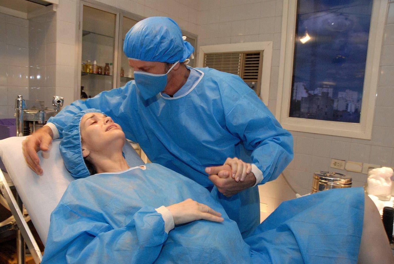 11 фактов о родах, которые нам не говорят врачи