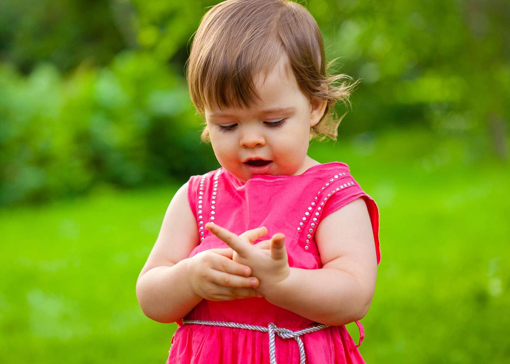 10 правил для родителей 2х летнего малыша