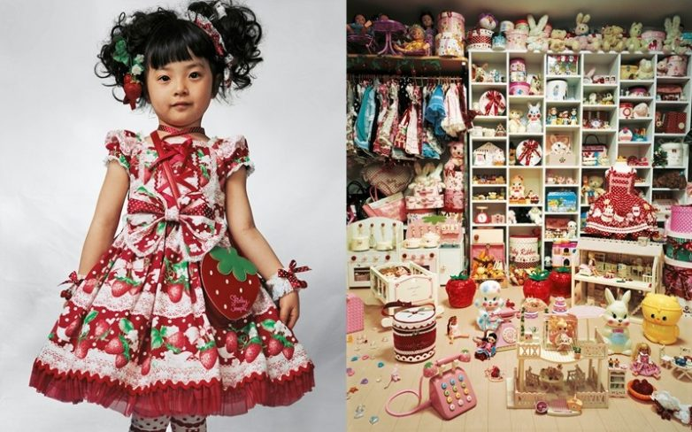 Как выглядит детская в разных странах мира: 22 реальных фото