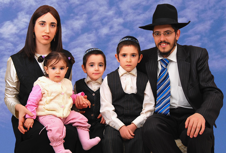 Почему зачастую еврейские дети - гении: 7 секретов воспитания