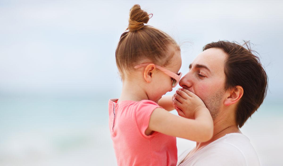 Почему папа более важен в жизни дочери, чем мама?