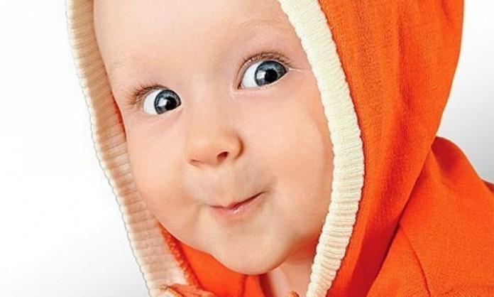 Устами младенца: 34 веселые детские фразы