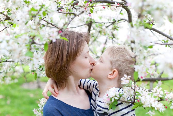 6 строгих ТАБУ, если вы воспитываете мальчика