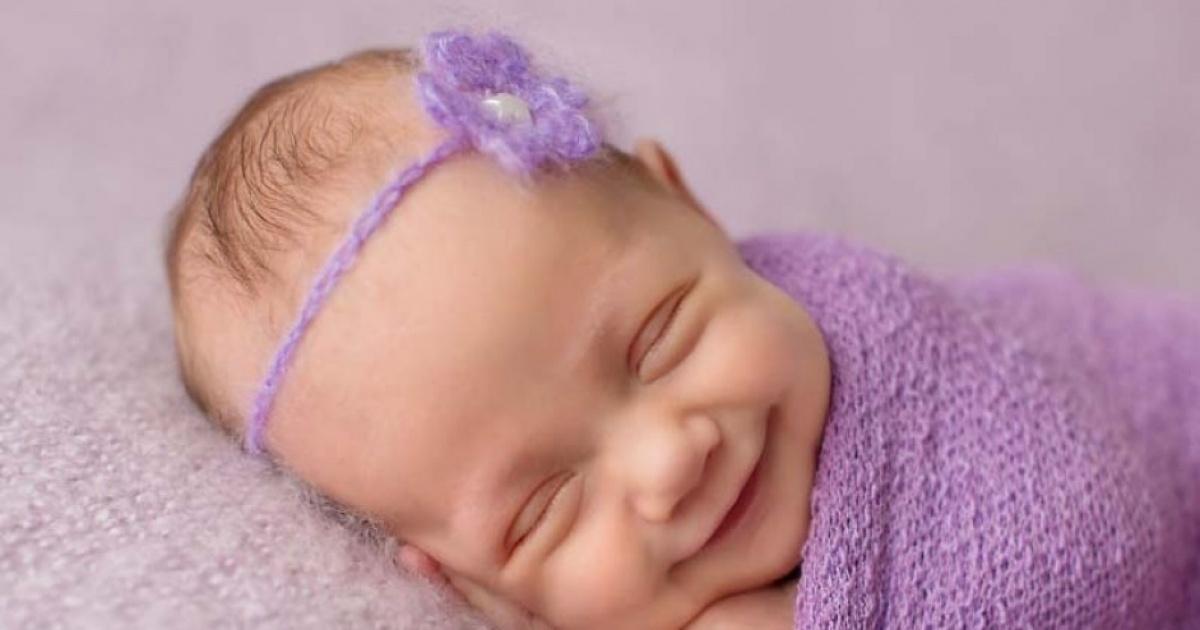 На заметку хорошей маме: сколько должен спать ребенок?