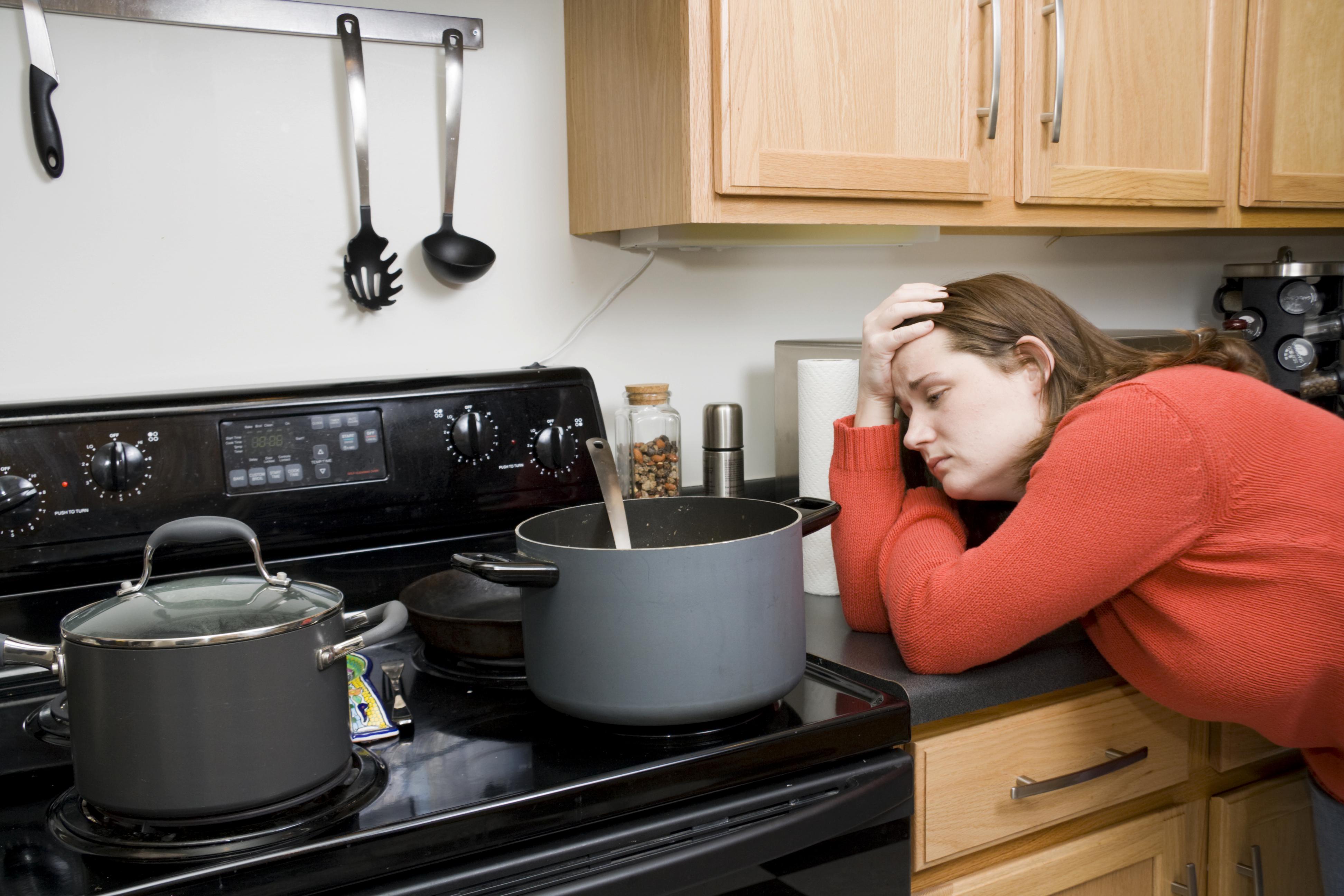 Памятка для мужей, у которых жена ВСЕГО ЛИШЬ сидит дома с ребенком, а не работает с утра до вечера, как он
