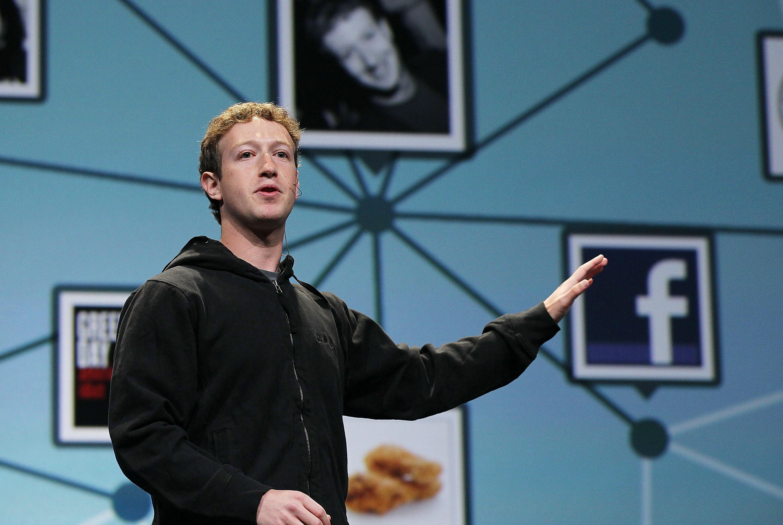 Истинные отцовские чувства: Марк Цукерберг показал фото дочери