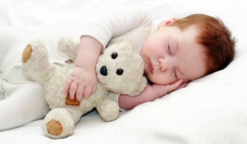 Наука засыпать: 6 советов, чтобы легко укладывать малыша