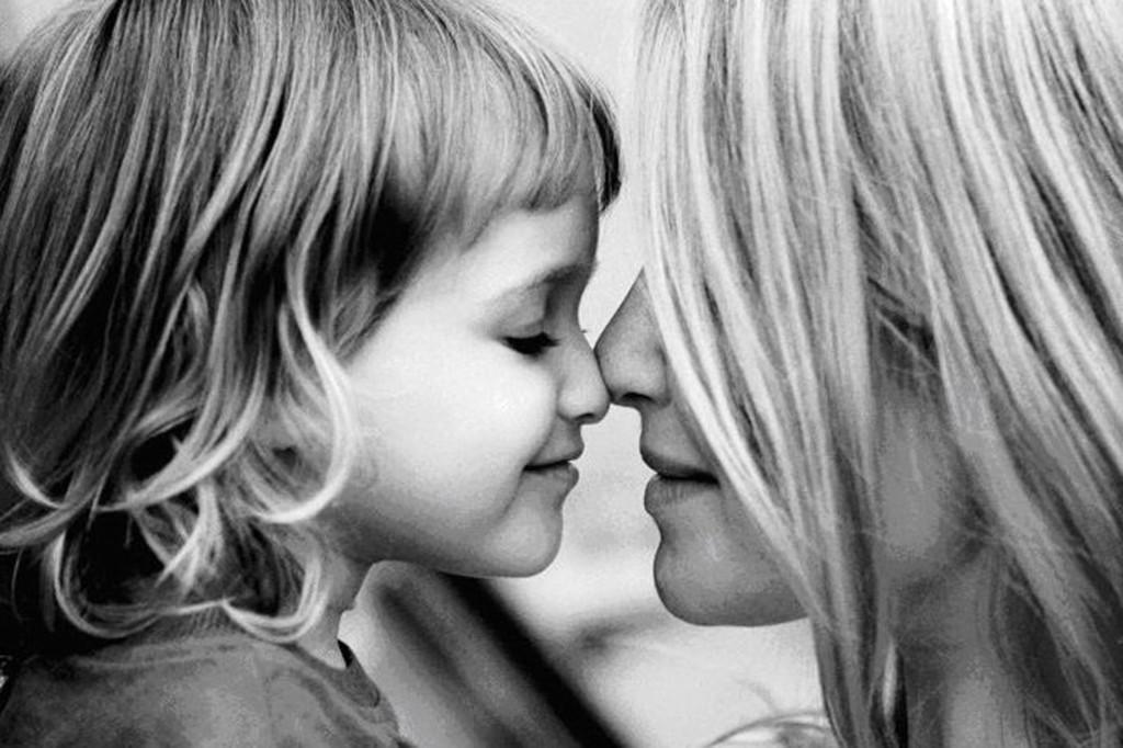 Как меняется женщина после рождения малыша: 9 истин, о которых вы не знали