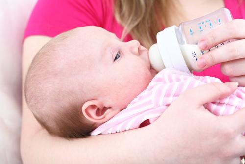 Смесь малышу: 7 важных фактов, о которых вы могли не знать