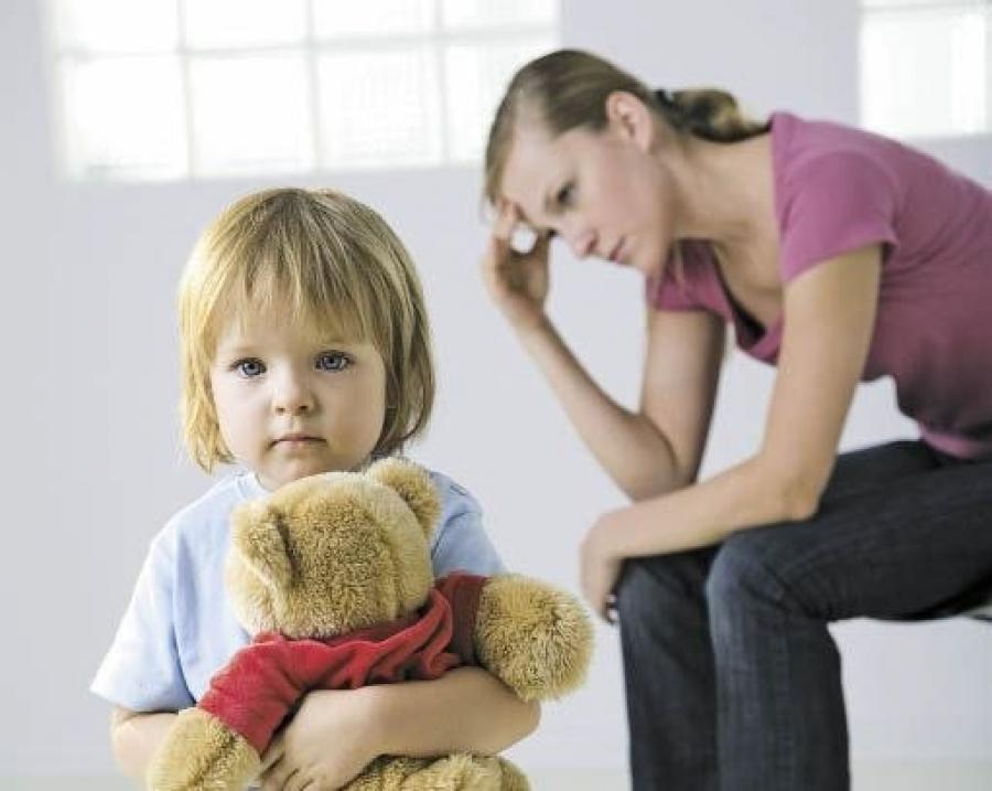 Аутизм у ребенка: 10 признаков, которые нельзя пропустить