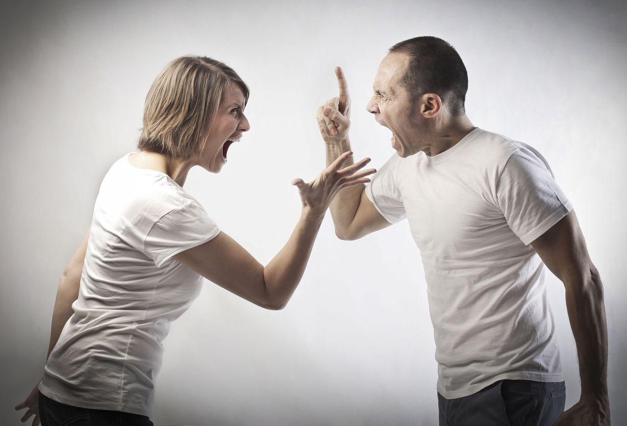 5 фраз, которые нельзя говорить своему мужу и отцу ребенка