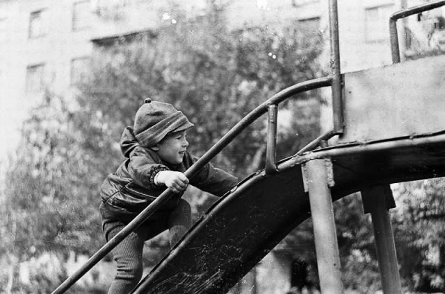 Остаться в живых: 7 особенностей воспитания детей в 80-х