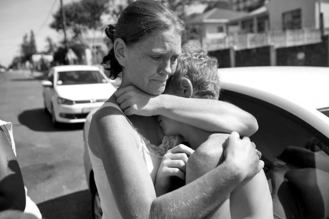 20 фотографий, которые согреют тебе душу. Так любить могут только мамы!