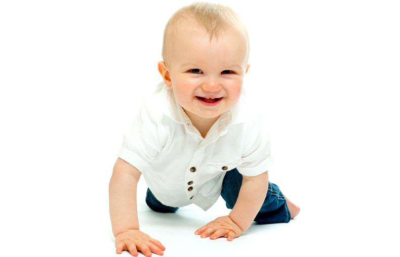 Зачем стричь младенца налысо: гигиена или ненужная традиция?
