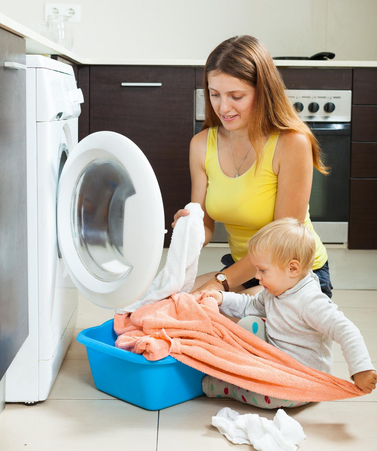 Как успевать следить за собой: 4 совета для молодой мамы