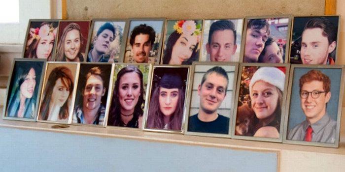 Отцовский клан: донор спермы познакомился с 19 своими детьми