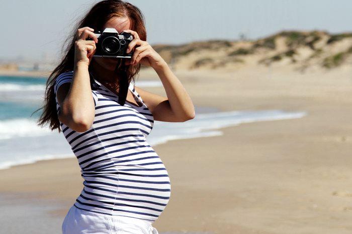 Новые ощущения: 10 особенностей беременности в США
