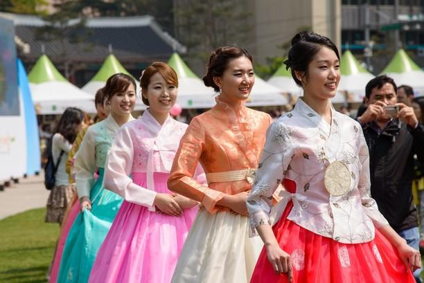 Почему в Южной Корее запретили говорить пол ребенка на УЗИ?