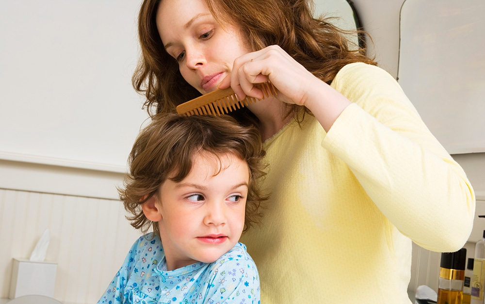 Только не мой: 4 детские болезни, которых стыдятся все мамы