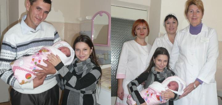 Чудеса природы: девушка родила здоровую дочку при росте в 1,32 м