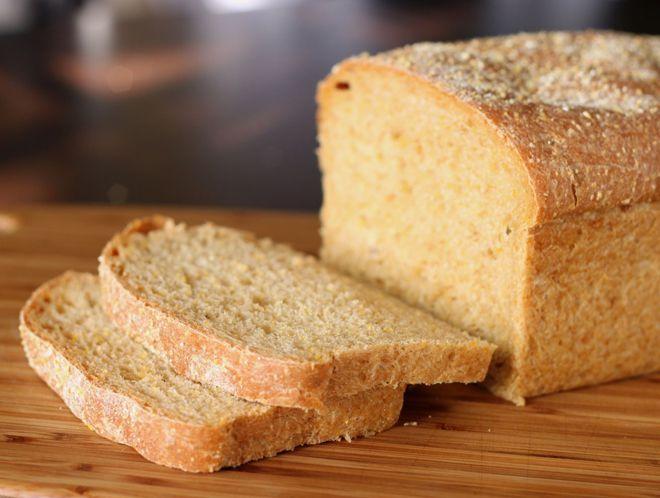 вкусные хлебные шарики