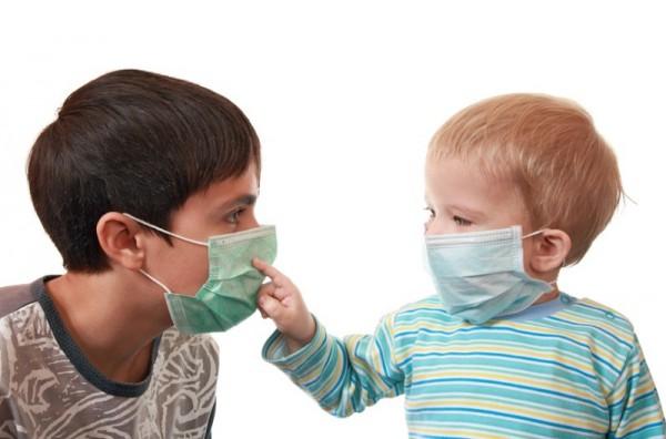 Как уберечь ребенка от ОРВИ: 6 доступных способов